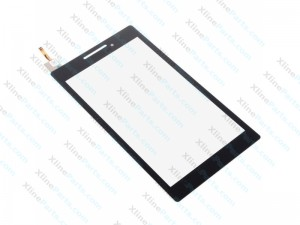 Touch Panel Lenovo Tab2 A7-10 black