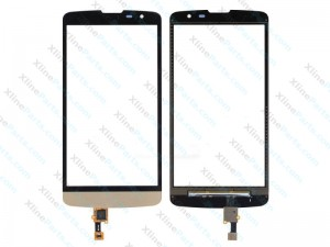 Touch Panel LG L Bello D331 gold