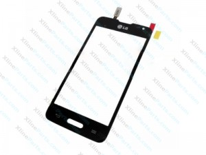 Touch Panel LG L65 D280 black