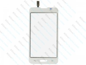 Touch Panel  LG L70 D320 white