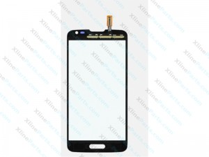Touch Panel LG L90 D405 black