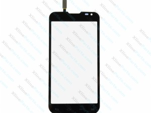 Touch Panel LG L90 Dual D410 black