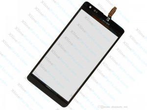 Touch Panel Nokia Lumia 535 2C black