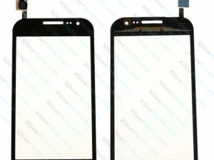 Touch Panel Samsung Galaxy Core Prime G361 black