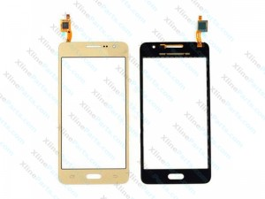 Touch Panel Samsung Galaxy Grand Prime VE G531F Gold