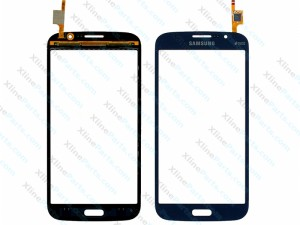 Touch Panel Samsung Galaxy i9152 Mega black