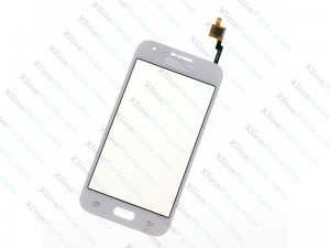 Touch Panel Samsung Galaxy J1 J100 white