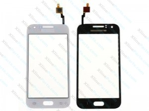 Touch Panel Samsung Galaxy J1 Mini J105 white