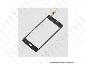 Touch Panel Samsung Galaxy J2 Prime G532 black