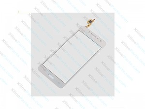 Touch Panel Samsung Galaxy J2 Prime G532 white