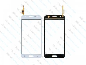 Touch Panel Samsung Galaxy J500 white