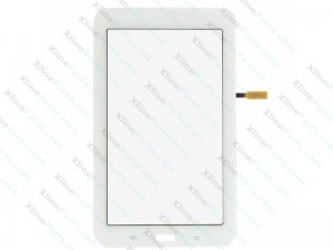 Touch Panel Samsung Galaxy Tab 3 7.0 T110 white