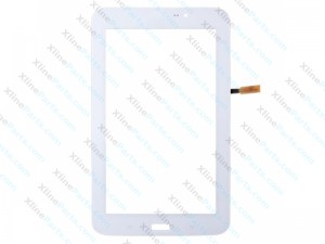 Touch Panel Samsung Galaxy Tab 3 Lite T113 white