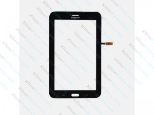 Touch Panel Samsung Galaxy Tab 3 V T116 Black
