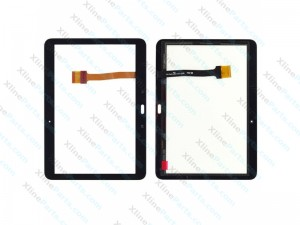 Touch Panel Samsung Galaxy Tab 4 10.1 T530 black