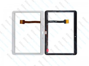 Touch Panel Samsung Galaxy Tab 4 10.1 T530 white