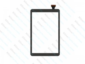 Touch Panel Samsung Galaxy Tab E 9.6 T560 T561 black