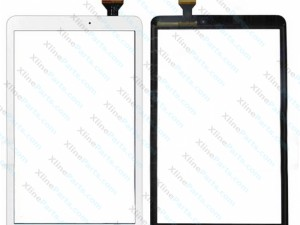 Touch Panel Samsung Galaxy Tab E 9.6 T560 T561 white