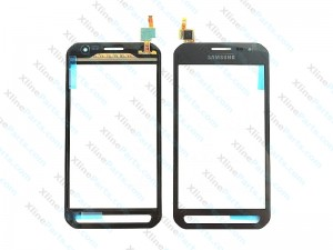 Touch Panel  Samsung Galaxy Xcover 3 G388 black HQ