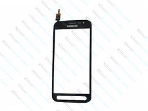 Touch Panel Samsung Galaxy Xcover 4 G390 black HQ