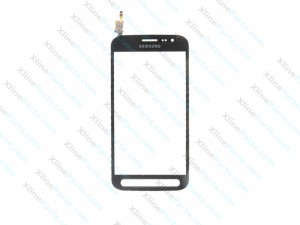 Touch Panel Samsung Galaxy Xcover 4 G390 black (Original)