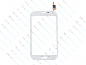 Touch Panel Samsung Galaxy Grand I9082 white