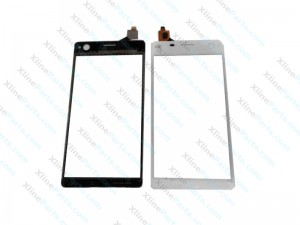 Touch Panel Sony Xperia C4 E5303 white