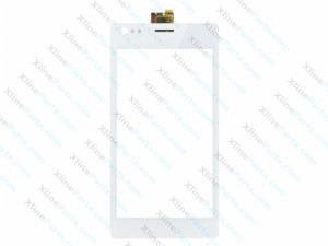 Touch Panel Sony Xperia M C1904 C1905 white