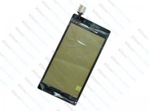 Touch Panel  SONY XPERIA M2 D2305 D2306 black