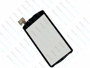 Touch Panel Sony Xperia MT25 R800 black