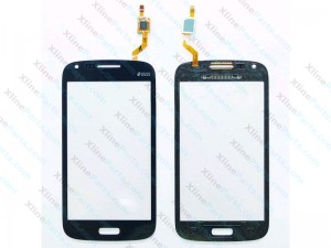 Touch Panel Samsung Galaxy Core Curve Flex I8260 blue
