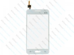 Touch Panel Samsung Galaxy Core II G355 white