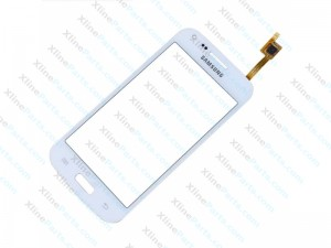 Touch Panel Samsung Galaxy Core Plus G350E white