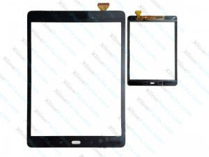 Touch Samsung Galaxy Tab A 9.7 T550 black