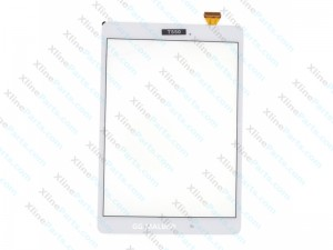 Touch Panel Samsung Galaxy Tab A 9.7 T550 white