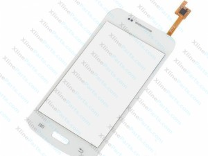 Touch Panel Samsung Galaxy Trend 3 G3502 white