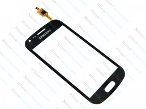 Touch Panel Samsung Galaxy S7562 S7560 black