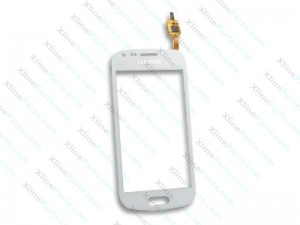 Touch Panel Samsung Galaxy S7562 S7560 white
