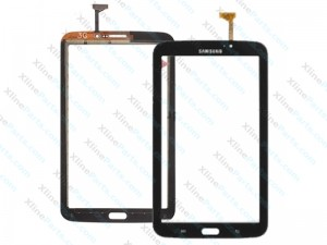 Touch Panel Samsung Galaxy TAB 3 T210 black