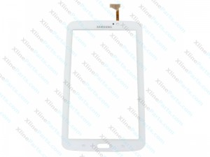 Touch Panel Samsung Galaxy TAB 3 T210 white