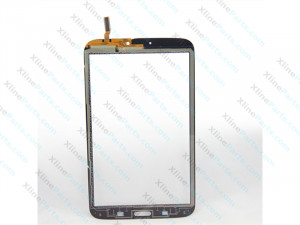 Touch Panel Samsung Galaxy Tab3 8.0 T310 black