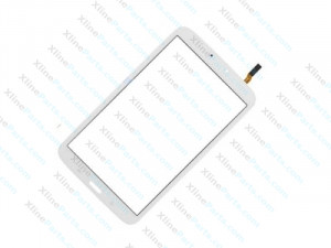 Touch Panel Samsung Galaxy Tab3 8.0 T310 white
