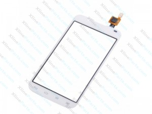 Touch Panel LG L7 II P715 white