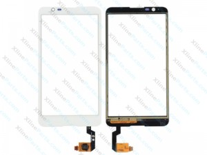 Touch Panel Sony Xperia E4 E2104 E2105 white