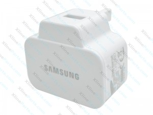 Travel Charger Samsung USB Power Adapter 3 pin bulk AAA