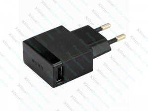 Travel Charger USB Power Adapter Sony Xperia 5V 1.5A