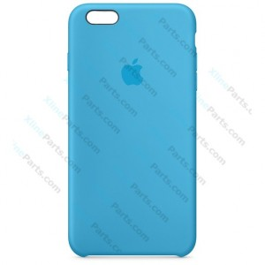Back Case Apple iPhone 6G/6S Hard Case ice blue