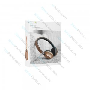 Bluetooth Headphone Baseus Encok D01 blush gold (Original)