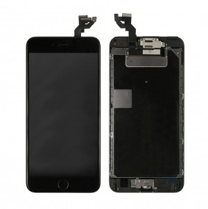 LCD with Touch iPhone 6S Plus black Complete