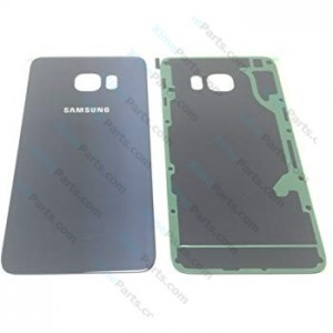 Back Battery Samsung Galaxy S6 Edge Plus G928 silver